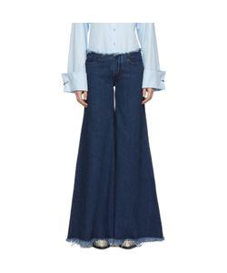 Marques Almeida | Super Flare Jeans