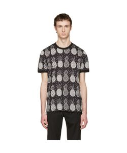 Dolce & Gabbana | Dolce And Gabbana Pineapple T-Shirt