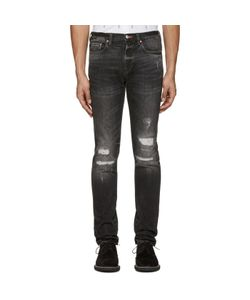 PS PAUL SMITH | Ps By Paul Smith Slim Tapered Jeans