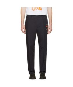 TOGA VIRILIS | Stud Trousers