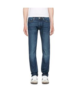 Diesel Black Gold | Skinny Jeans