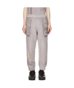 A-Cold-Wall | The Meeting Of Textures Seamline Lounge Pants