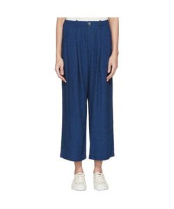 Blue Blue Japan | Wide Trousers