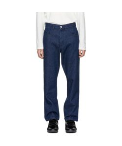 Raf Simons | Low Crotch Jeans