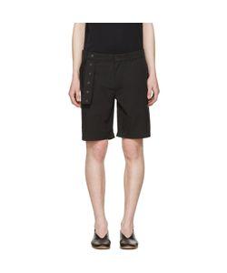 CRAIG GREEN | Slim Shorts