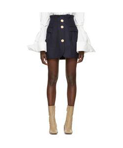 JACQUEMUS | La Jupe Sainte Miniskirt