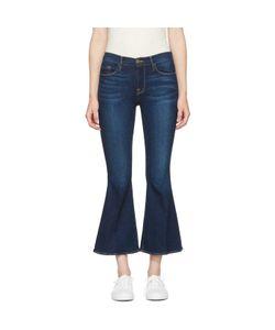 Frame Denim | Le Crop Bell Jeans