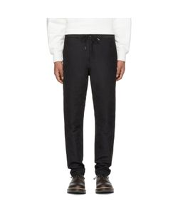 Nanamica   Moleskin Trousers