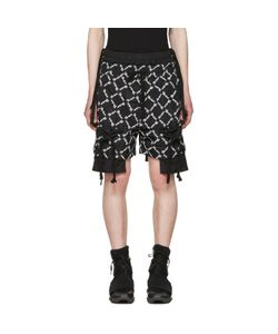 Ktz   Gathe Pockets Shorts