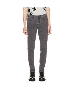 Mcq Alexander Mcqueen | Strummer Jeans