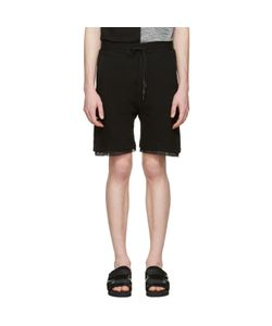 D BY D | Mesh-Trimmed Lounge Shorts