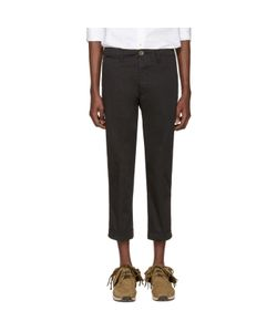 Visvim | High Water Chinos