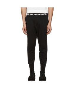 NIL0S | Logo Lounge Pants