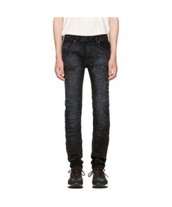 Diesel | Thommer L.32 Scratch Jeans