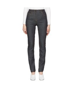 Carven | Fitted Jeans