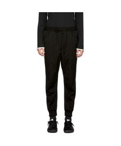 SONG FOR THE MUTE | Panelled Track Pants