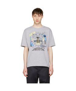 Kenzo | Flyer X Tiger T-Shirt