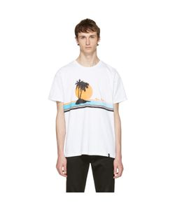 Rag & Bone | New York Vacation T-Shirt