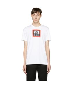 Givenchy | Face T-Shirt