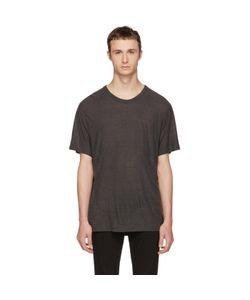 Alexander Wang | Slub T-Shirt