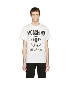 Moschino | Logo T-Shirt