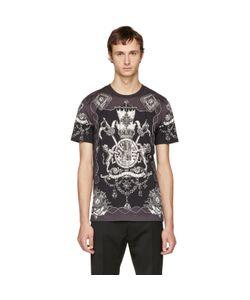 Dolce & Gabbana | And Crest T-Shirt