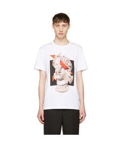 Neil Barrett | Geometric Sculpture T-Shirt