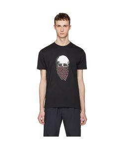 Markus Lupfer | Skull Bandana T-Shirt