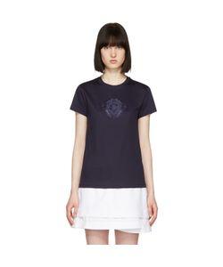 Carven | Sheer Logo T-Shirt