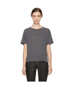 R13 | Classic Oversized T-Shirt
