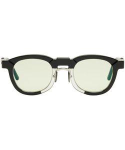 KUBORAUM   Maske N5 Glasses
