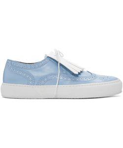 Robert Clergerie   Tolka Brogue Sneakers