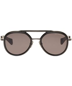 Dita | Spacecraft Aviator Sunglasses