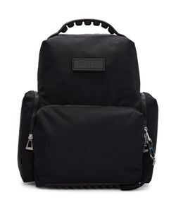 Kenzo | Nylon Solid Backpack