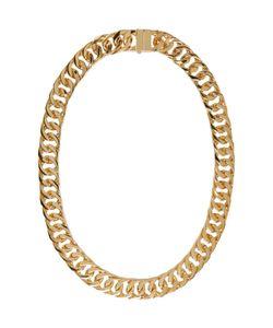 AMBUSH   New Classic Chain 2 Necklace
