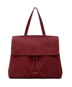 MANSUR GAVRIEL | Suede Mini Lady Bag