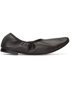 Repetto | Caruso Ballerina Flats
