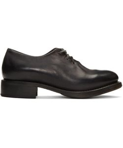 CHEREVICHKIOTVICHKI | One-Piece Goodyear Derbys
