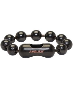 AMBUSH   Limited Edition Classic Chain 4 Bracelet