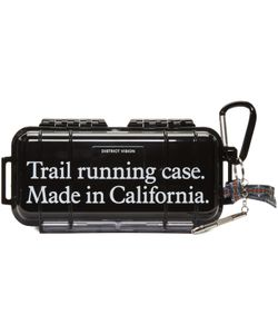 DISTRICT VISION | Knox Trail Running Case