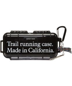 DISTRICT VISION | Indestructable Trail Sunglasses Case