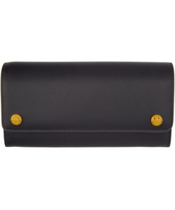 Anya Hindmarch | Wink Popper Continental Wallet