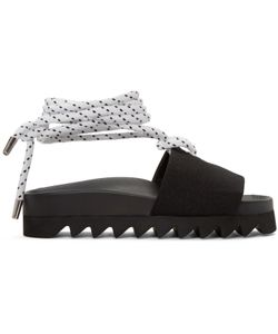 Joshua Sanders | Sailor Slide Sandals