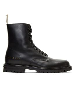 Common Projects | Winter Combat Boots
