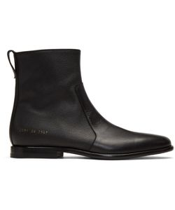 ROBERT GELLER | Common Projects Edition Chelsea Boots