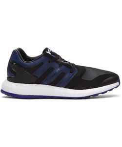 Y-3 | Pure Boost Sneakers