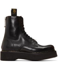 R13   Military Boots