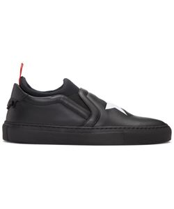 Givenchy | Star Slip-On Sneakers