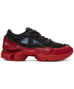 Raf Simons | And Adidas Originals Edition Ozweego 3 Sneakers