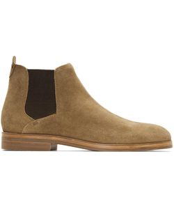 H By Hudson | Tonti Boots